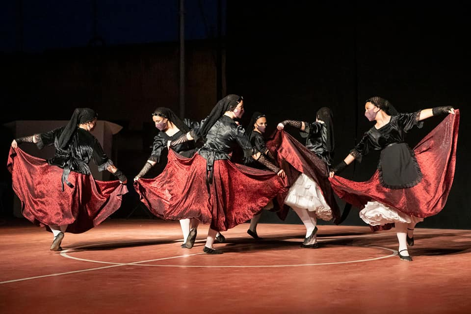 Festival de l'Esbart Dansaire | Rafel Casanova BCF
