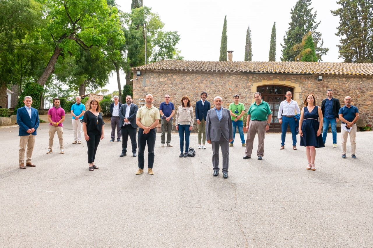 Nova executiva de la PImec Vallès Occidental
