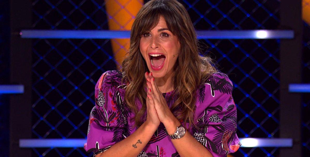 Nuria Roca té nova feina a televisió - Antena 3