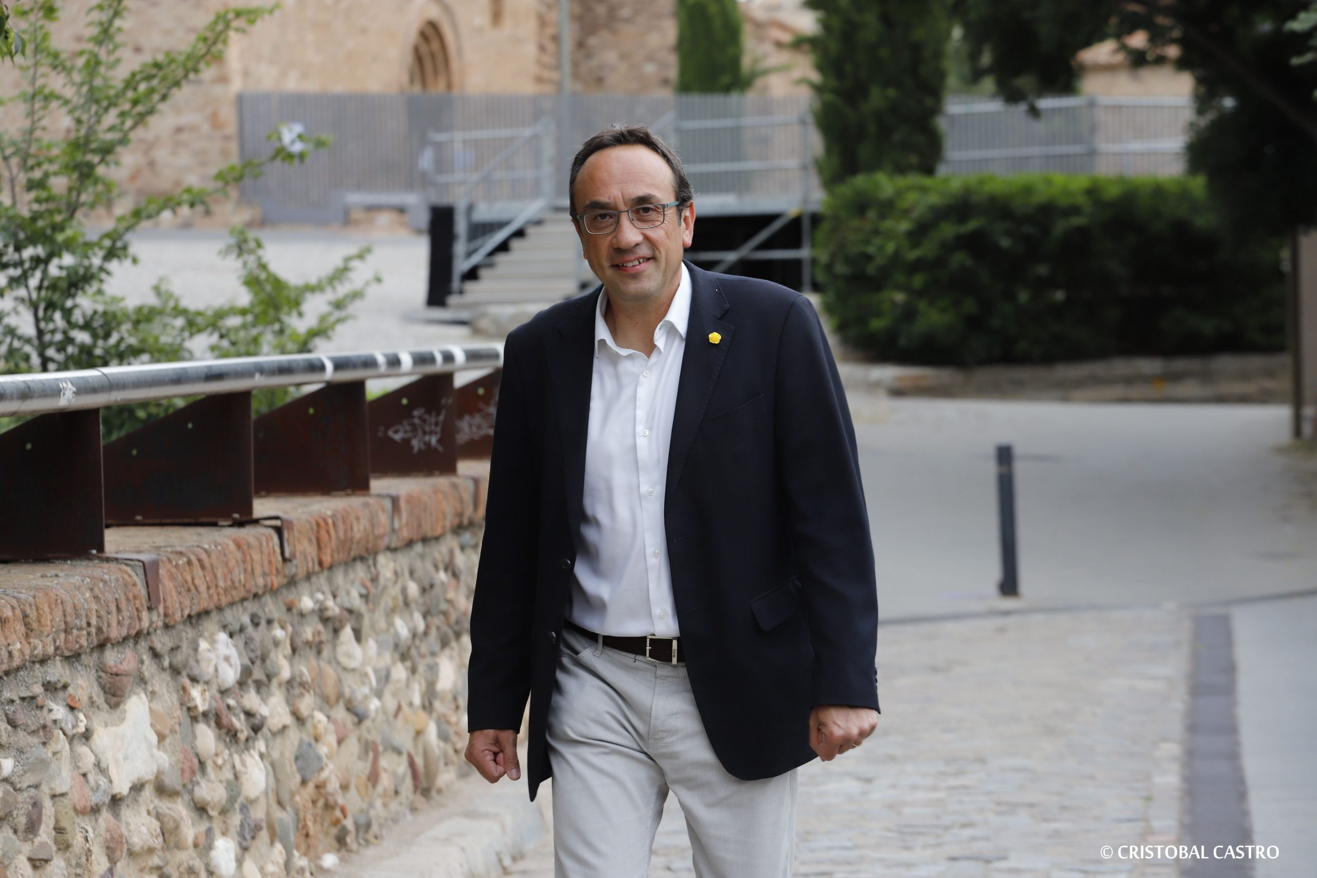Josep Rull/Cristóbal Castro