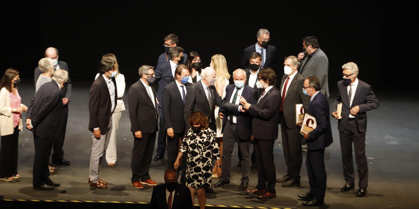 Els Premis Cambra 2021   Cristóbal Castro