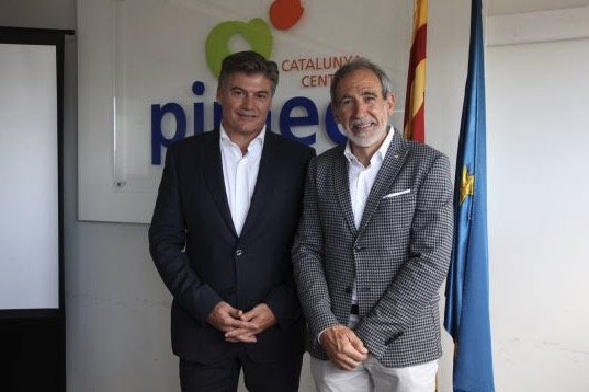 la Catalunya Central