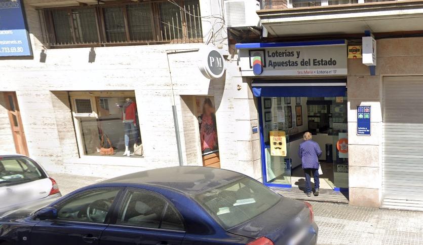 administració del carrer Solsona 3