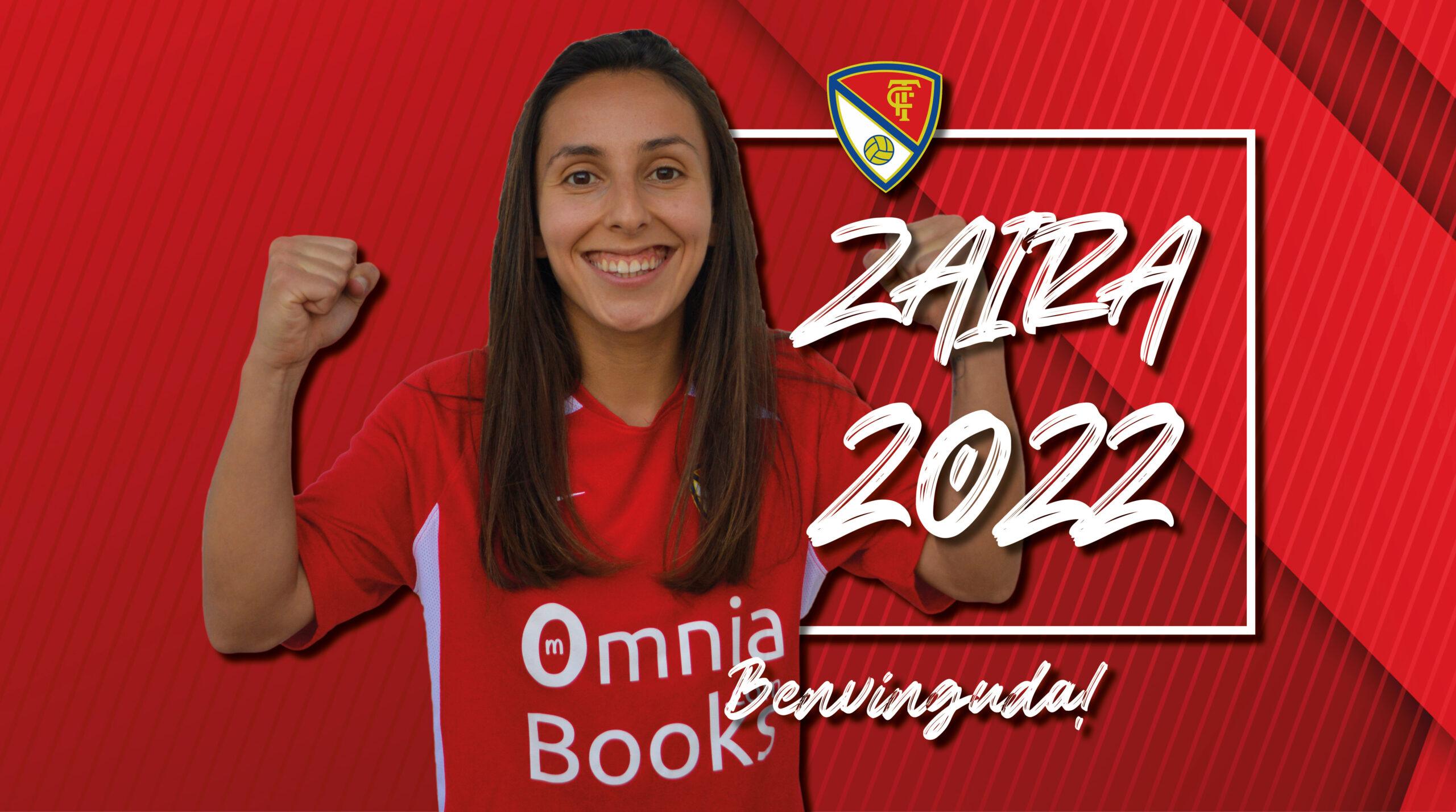 Zaira/Terrassa  FC