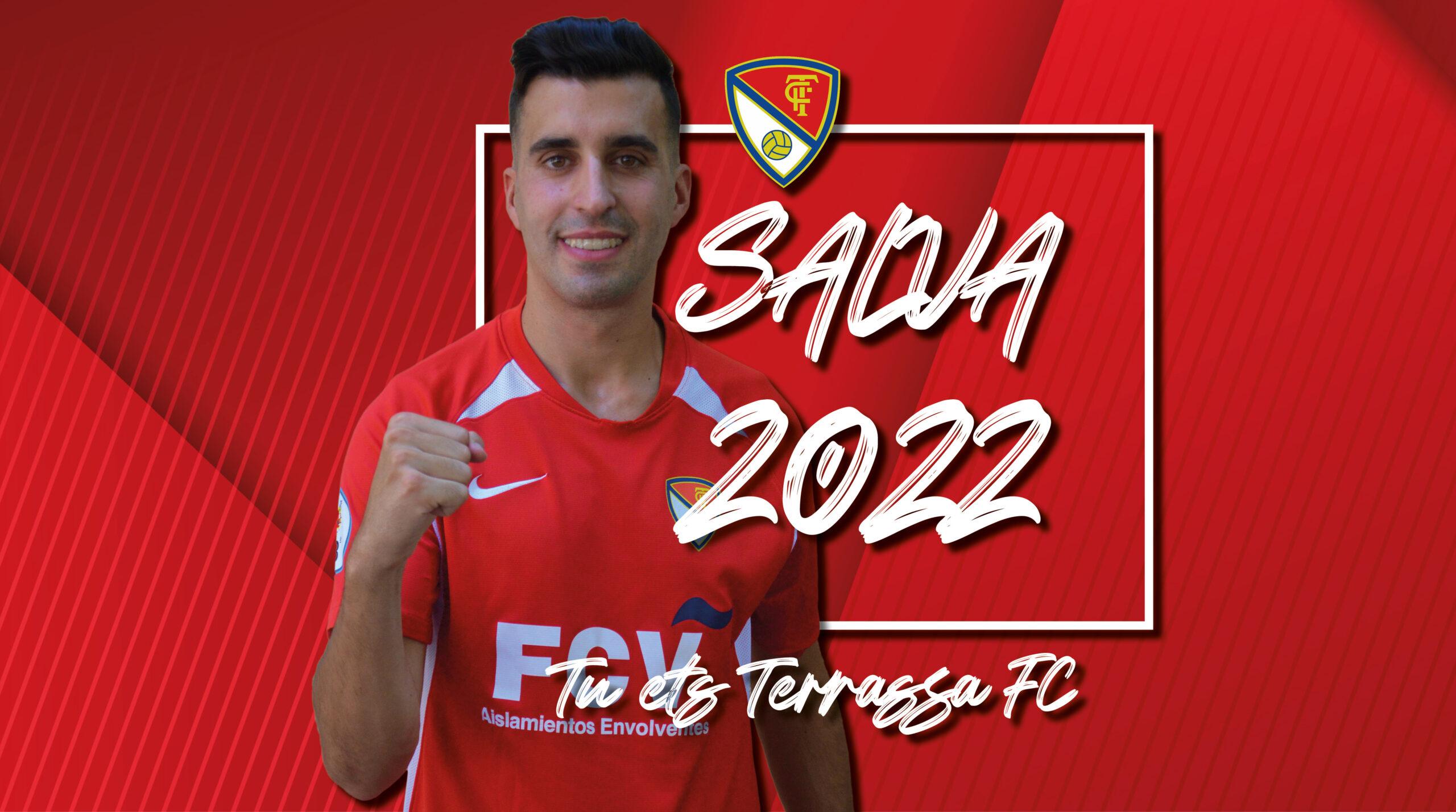 alva Torreño /Terrassa FC