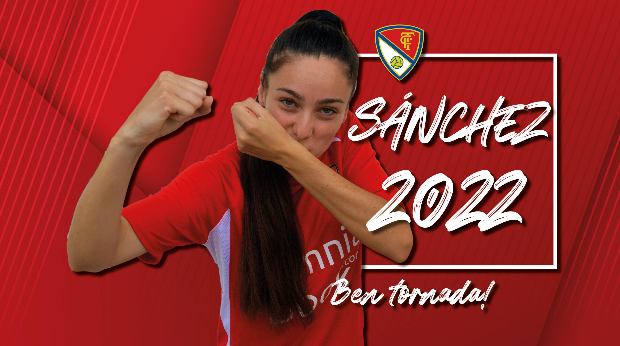 Carla Sánchez Lora