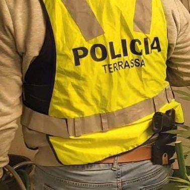 Agent de la policia municipal de Terrassa   Policia Municipal de Terrassa