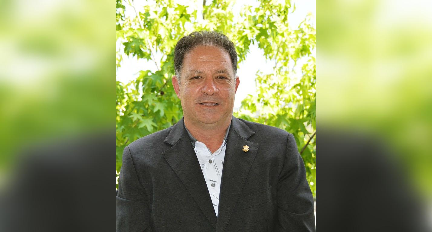 Pere Nogués, alcalde accidental a Viladecavalls