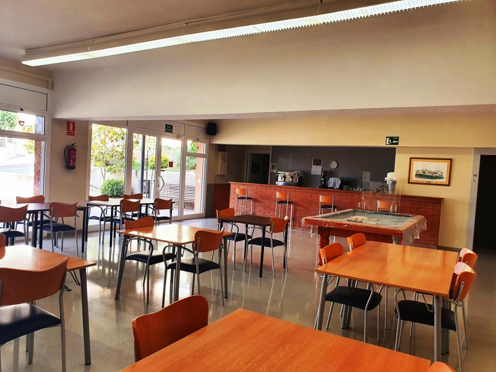 Casal de la Gent Gran de Vacarisses | Ajuntament de Vacarisses