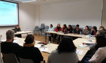 Formació a entitats i voluntariats d'anys anteriors   Ajuntament de Terrassa