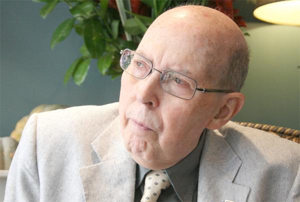 Joan Triadú, pedagog, escriptor i crític