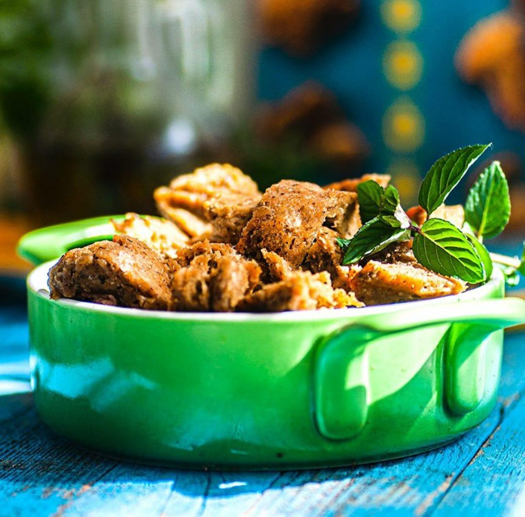 Plat de Chichita Food | Instagram Chichita Food