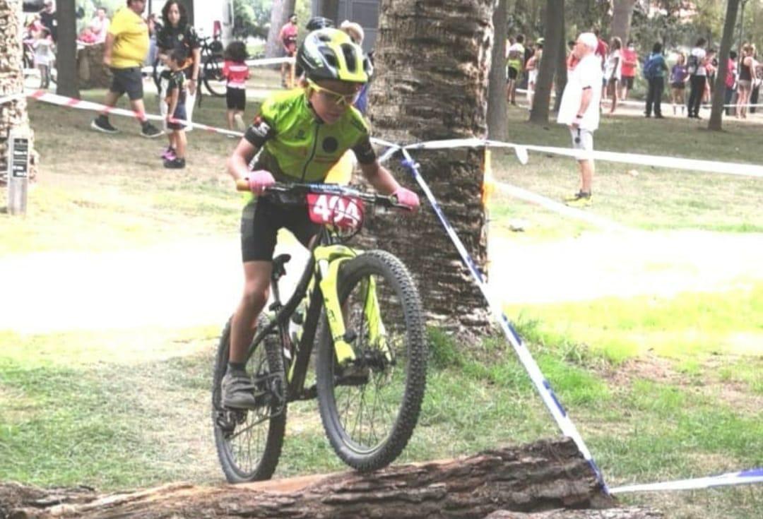 Cursa Montroig | Escola de Ciclisme Vallès
