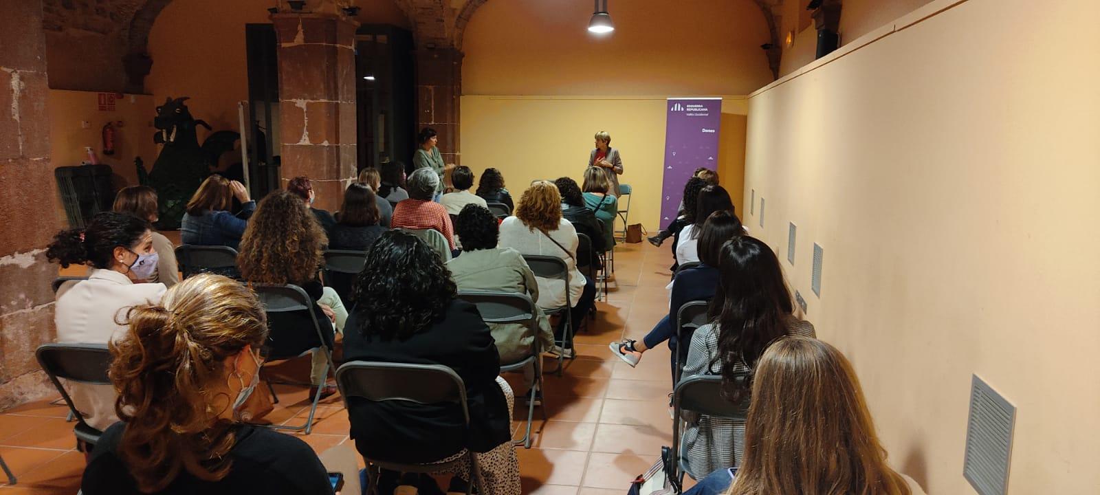 Trobada d'electes d'ERC al Vallès Occidental | ERC Vallès