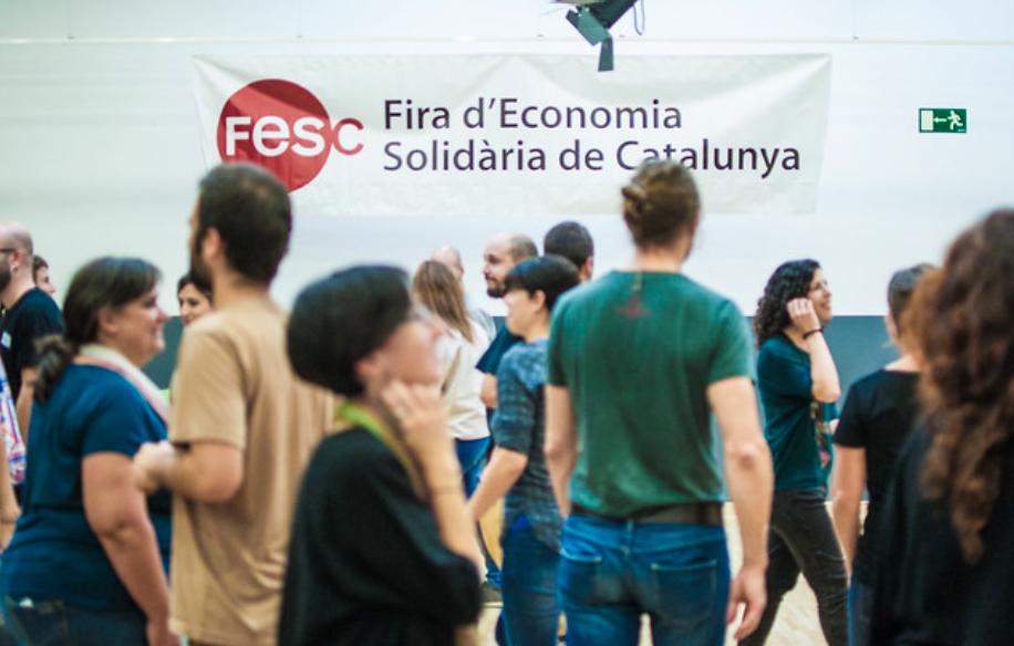 Fira d'Economia Solidària de Catalunya, edició 2019   Fira Economia Solidària Catalunya