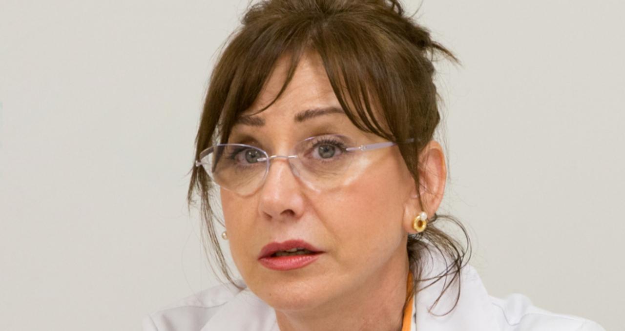 Yolanda Cuesta, directora gerent de la Fundació Assistencial MútuaTerrassa | Mútua Terrassa