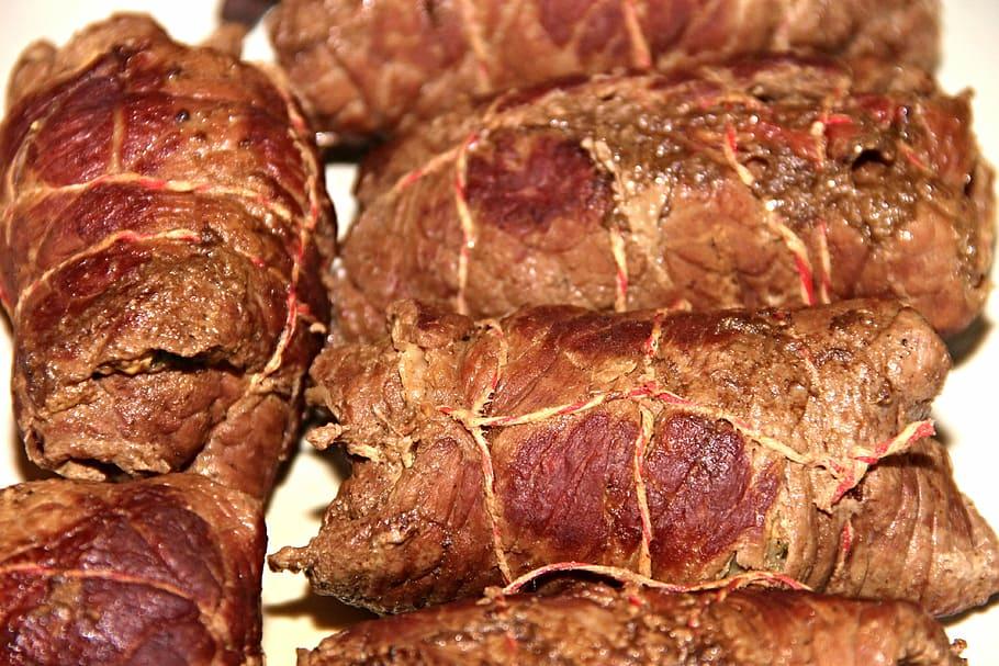 Farcellets de carn | Piqsels
