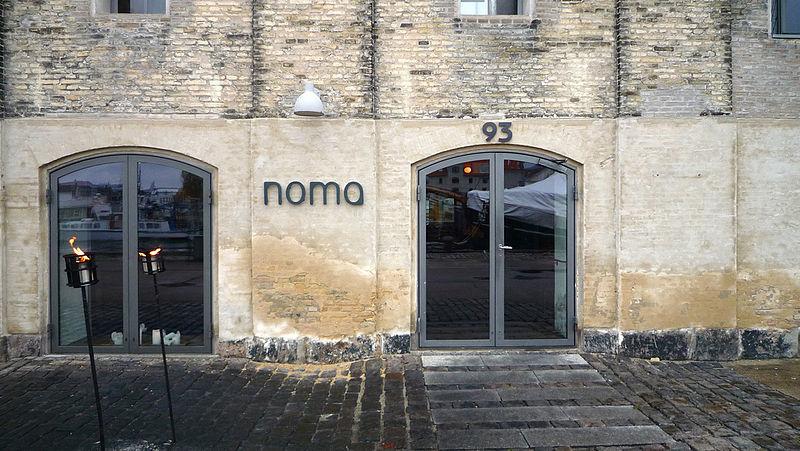 Restaurant Noma | Viquipèdia