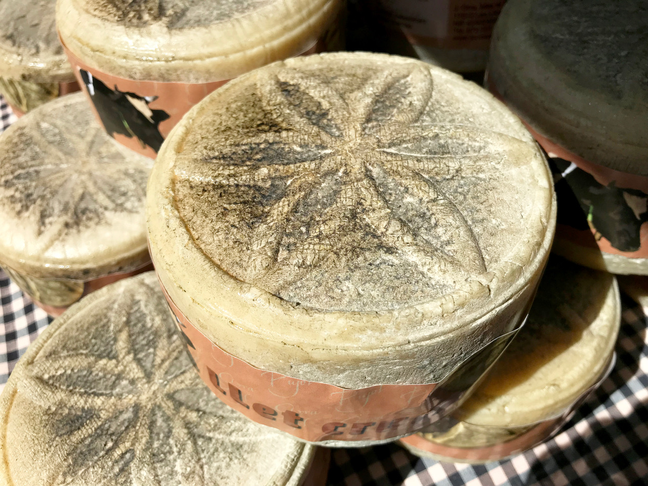 Formatge Pujol Orra Madurat | Ramon Roset