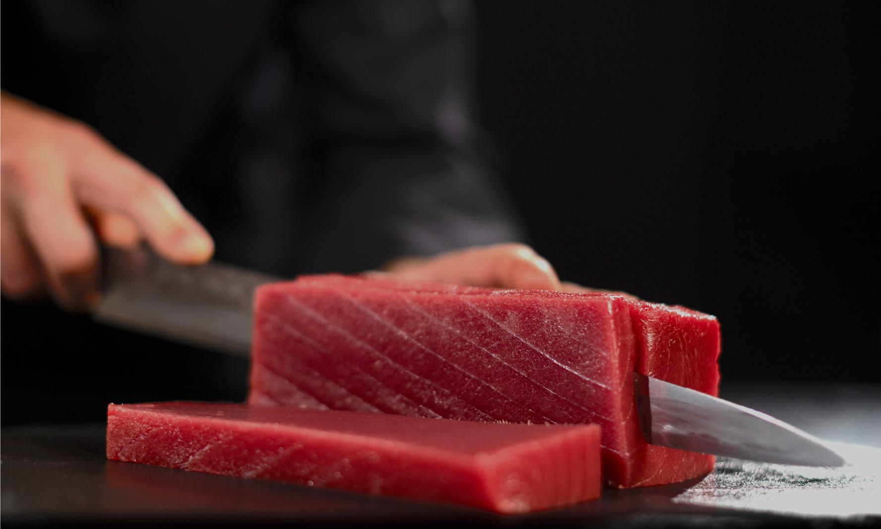 Llom de tonyina Balfegó | Cedida