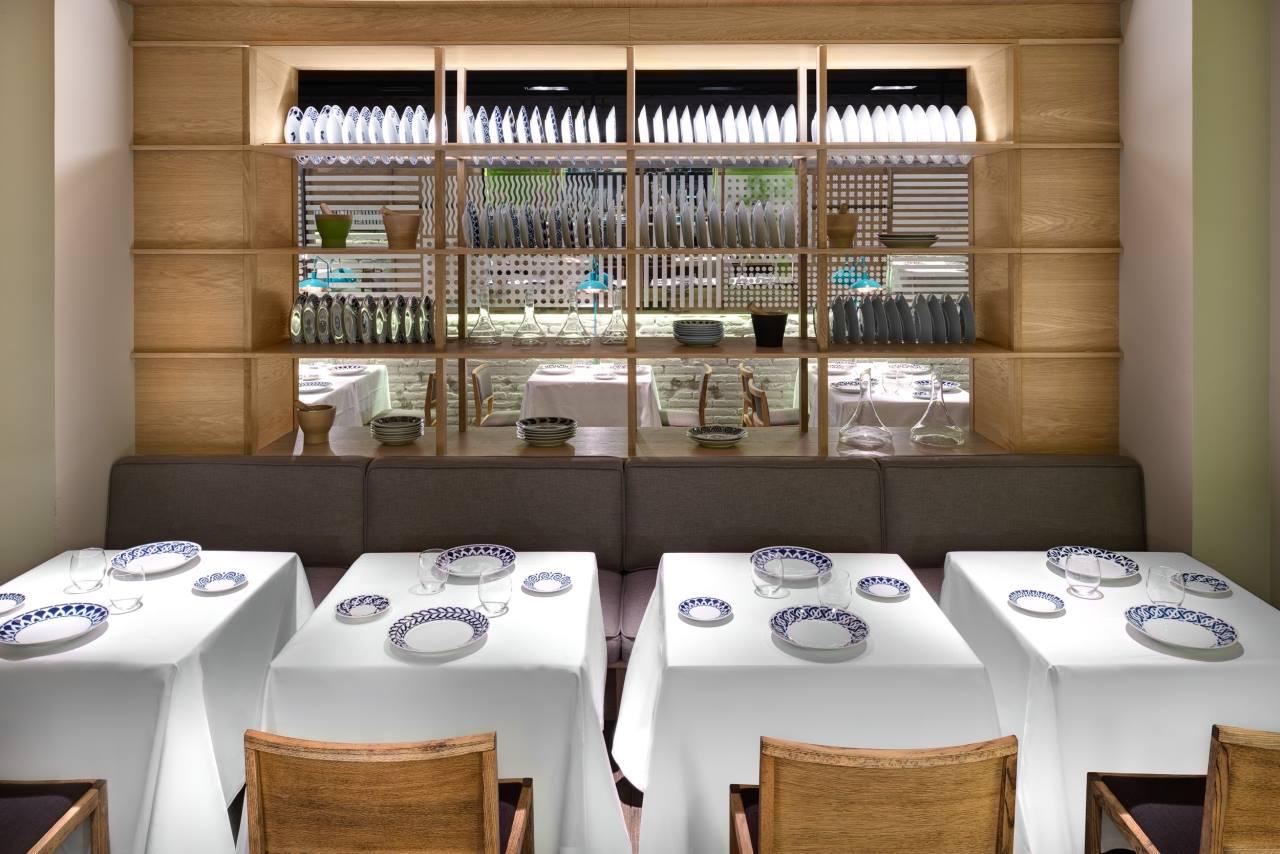 El restaurant Petit Comitè | Facebook Petit Comitè