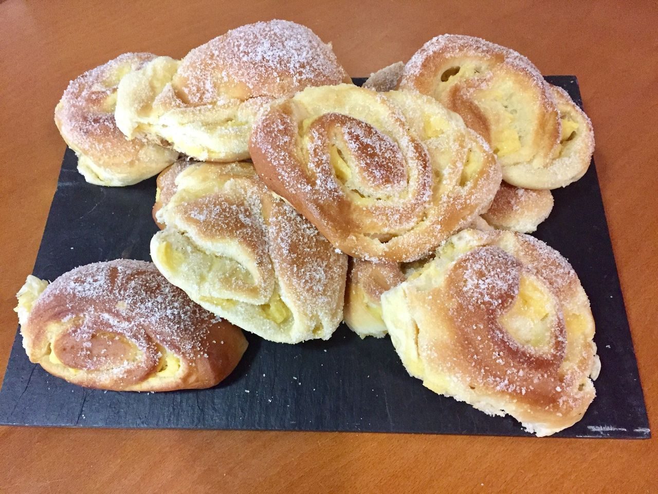 Coques de Montblanc del Forn de pa Joan | Cedida