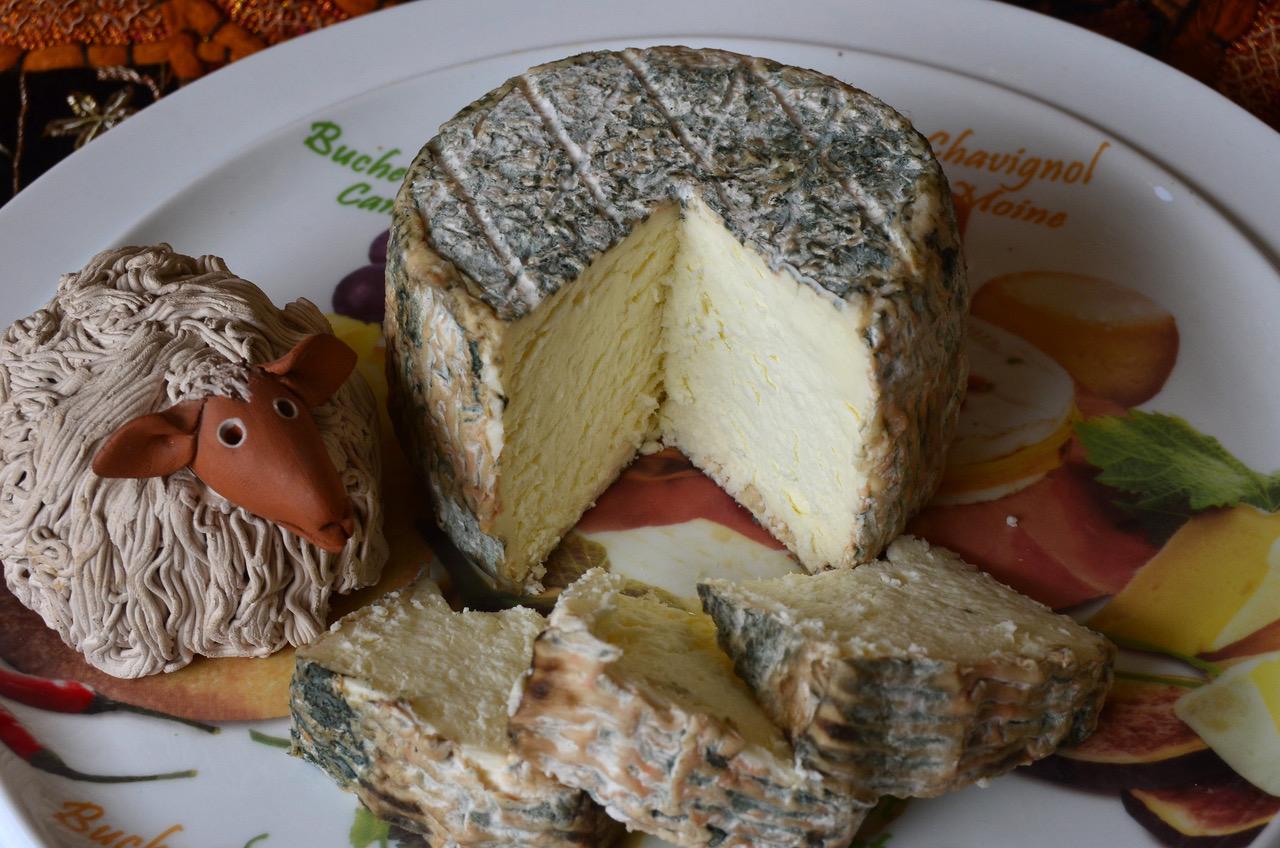 El formatge Puit Rústic | Martí Vicente