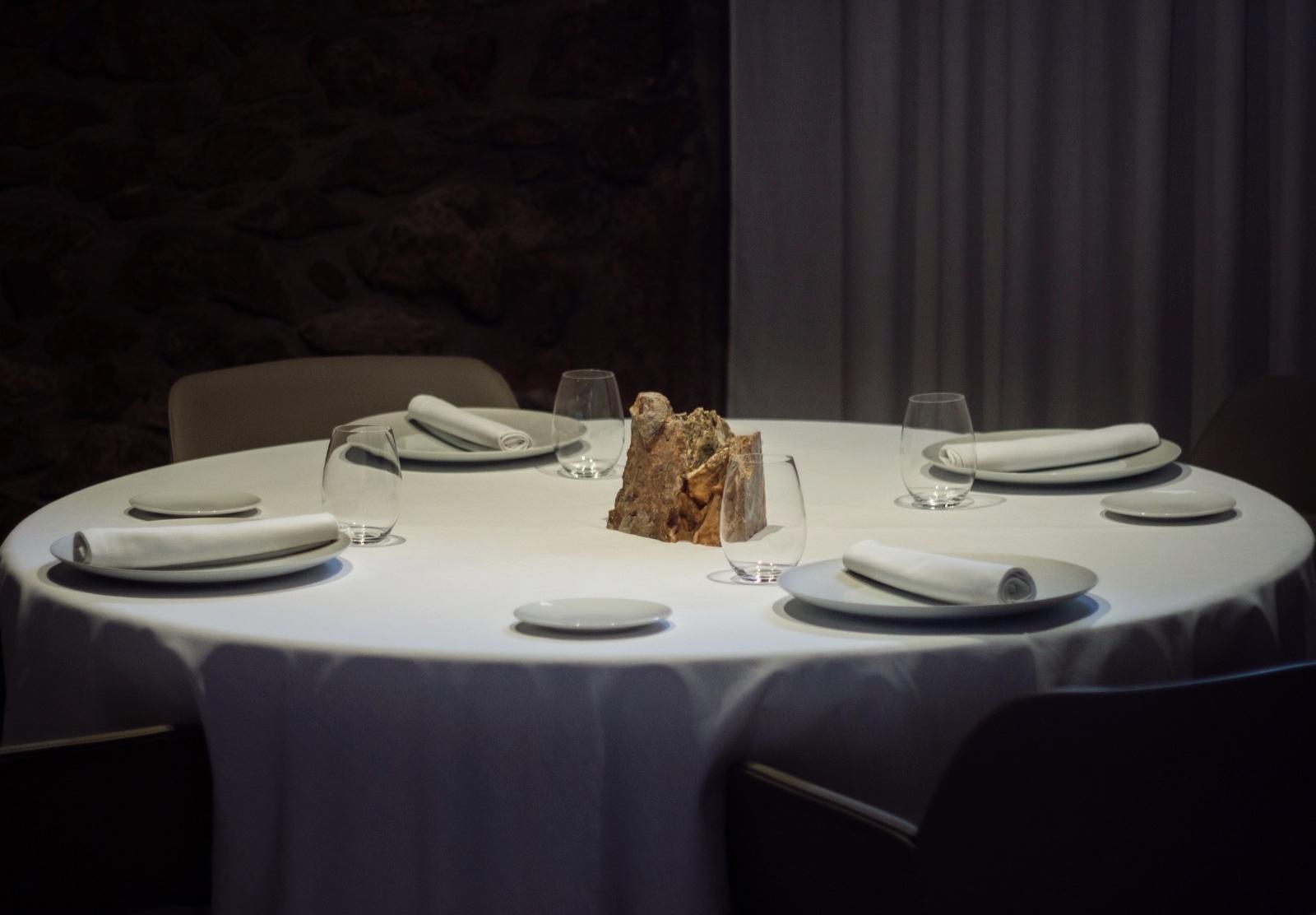 El restaurant Les Moles | Facebook Les Moles