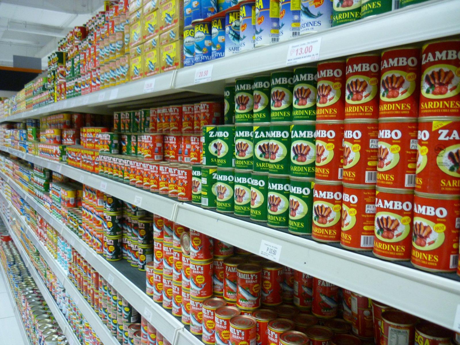 Lineal de supermercat