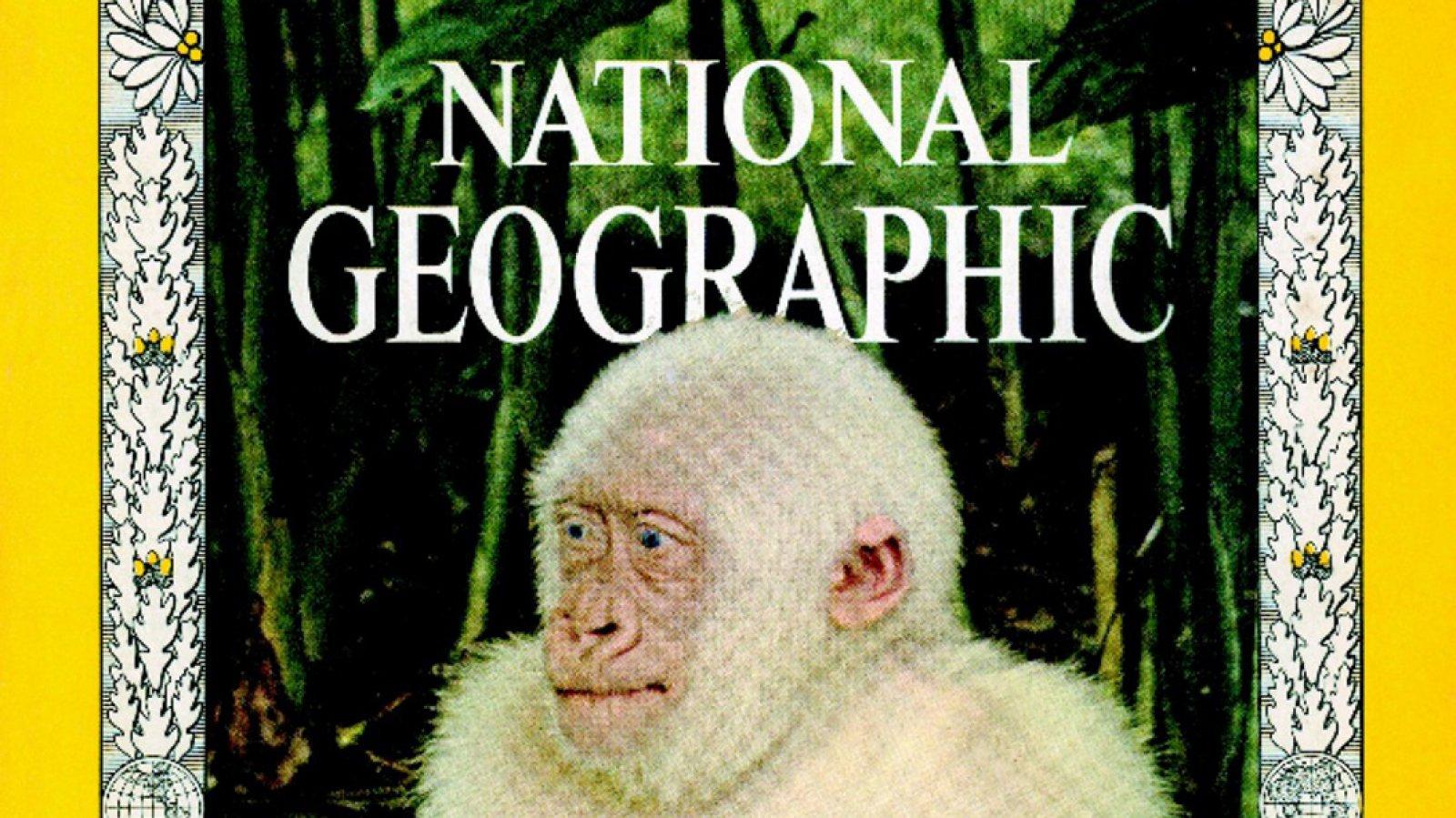 National Geographic POrtada Floquet de Neu