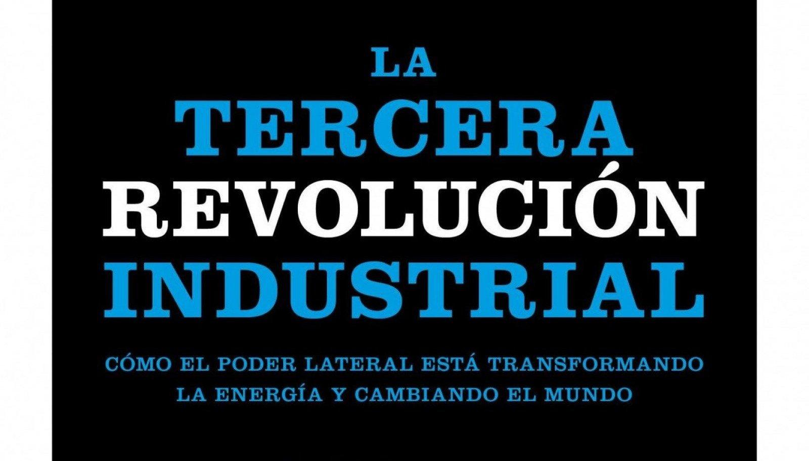 La tercera revolució industrial de Jeremy Rifkin