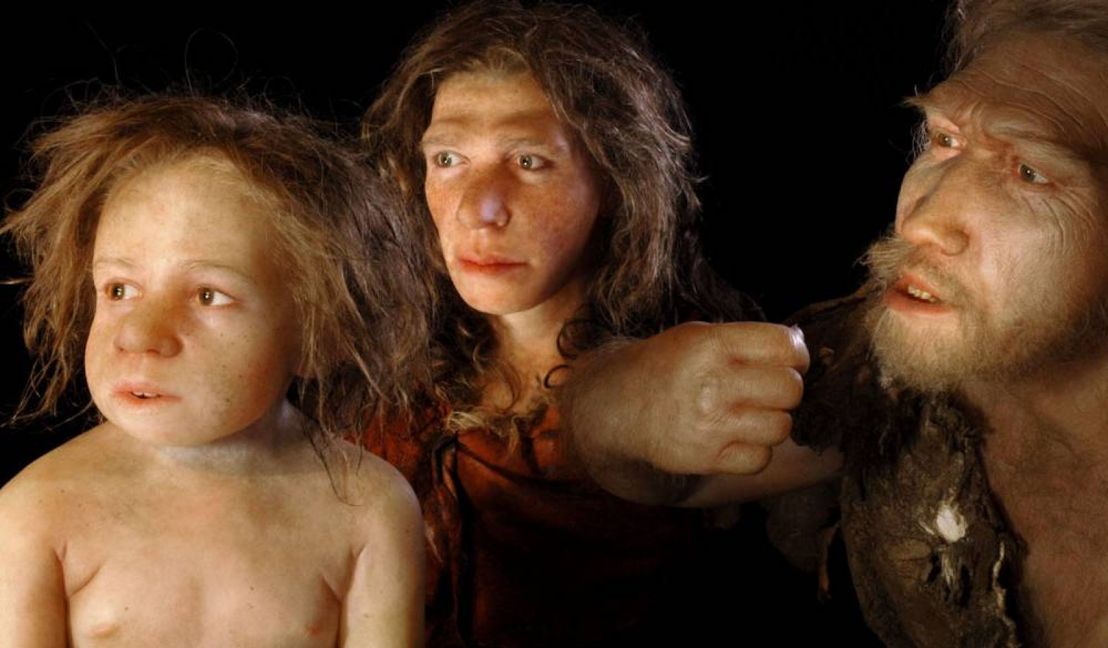 Família prehistòrica