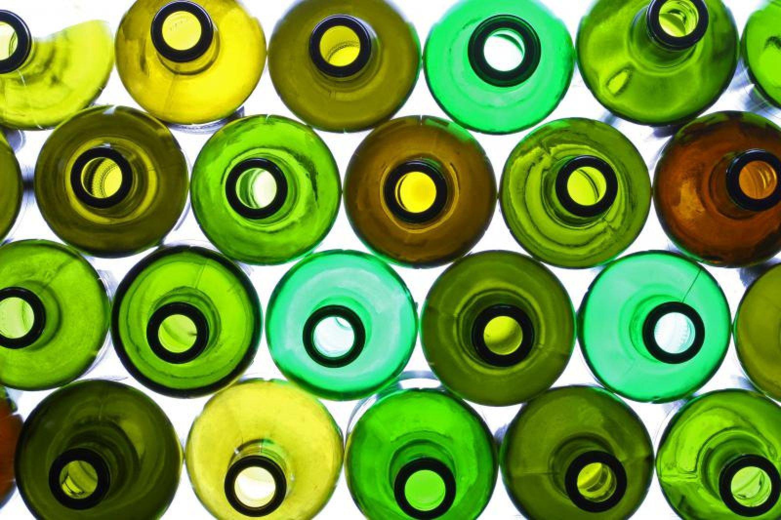ReWine promou la reutilització de les ampolles de vidre, sobretot al sector vitivinícola