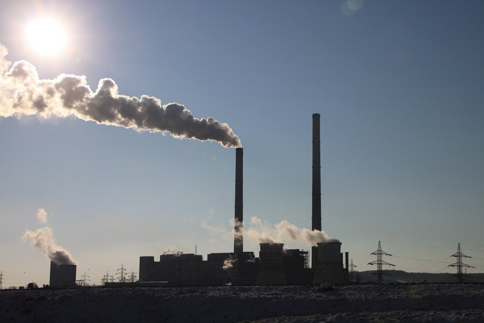 Emissions de gasos d'efecte hivernacle