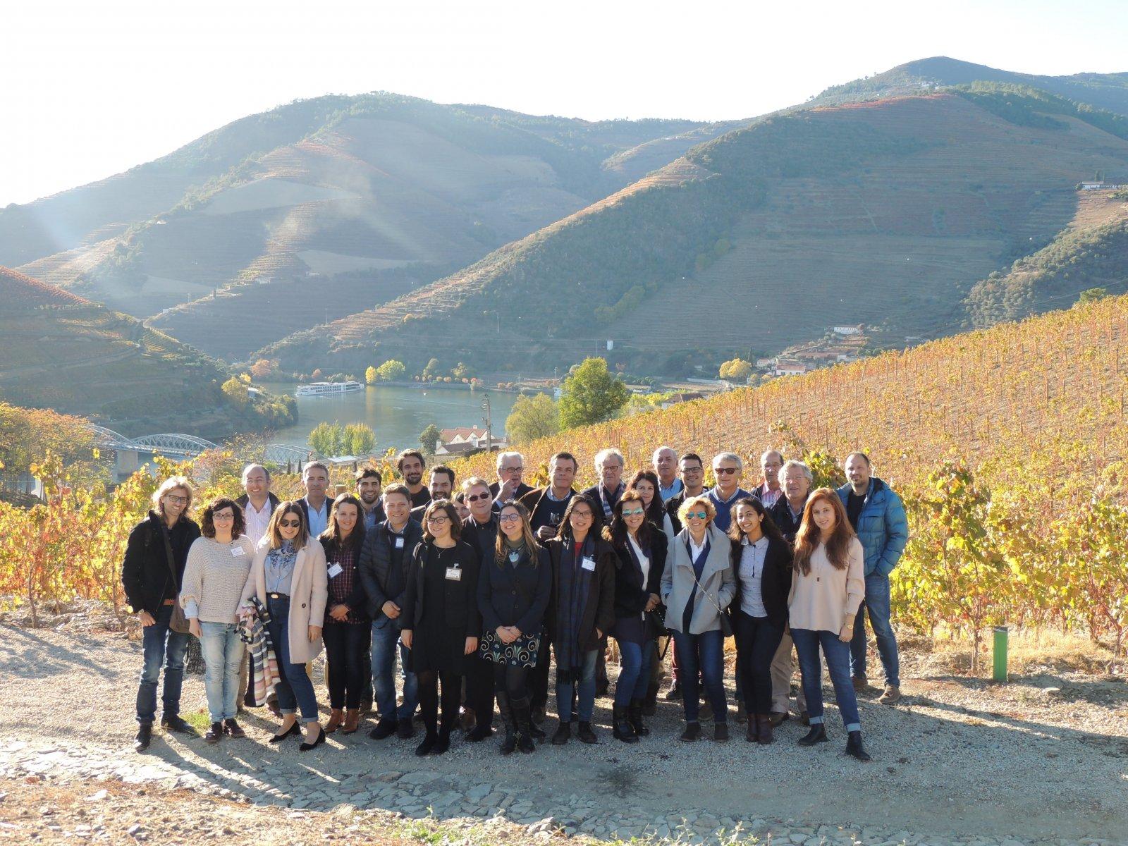IRTA i el canvi climatic a la vinya