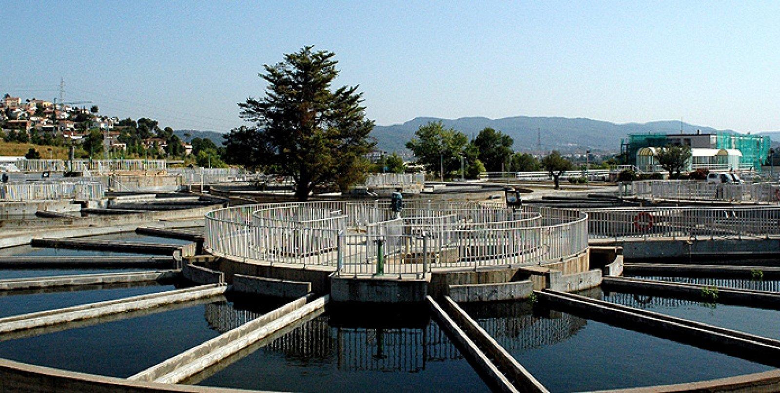 Aigües Ter-Llobregat