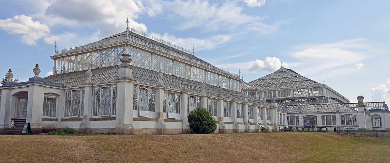 La Kew House