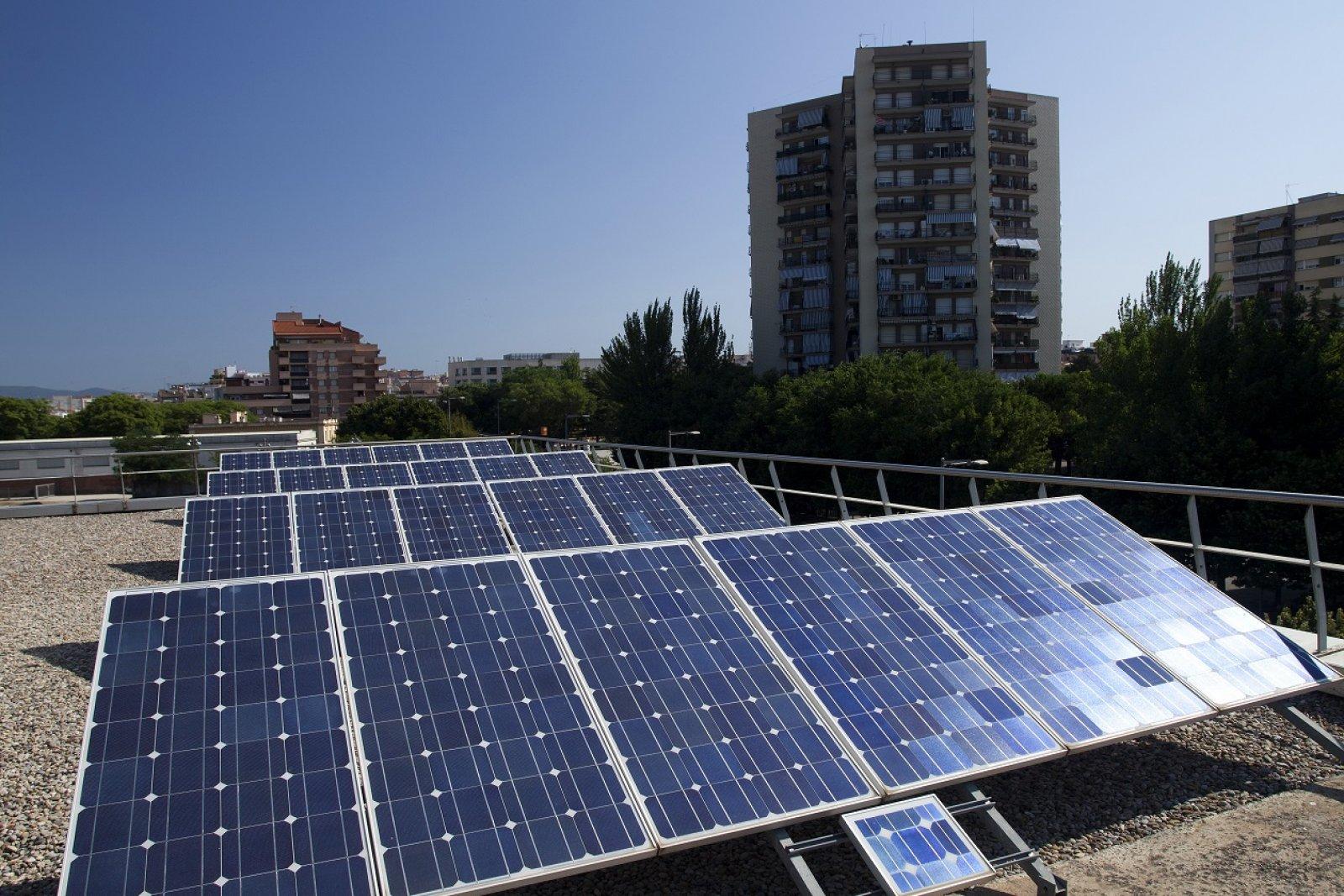 Les cases energèticament sostenibles potser no són a l'abast de tothom però, qui les pot tenir, hauria de fer-ho.