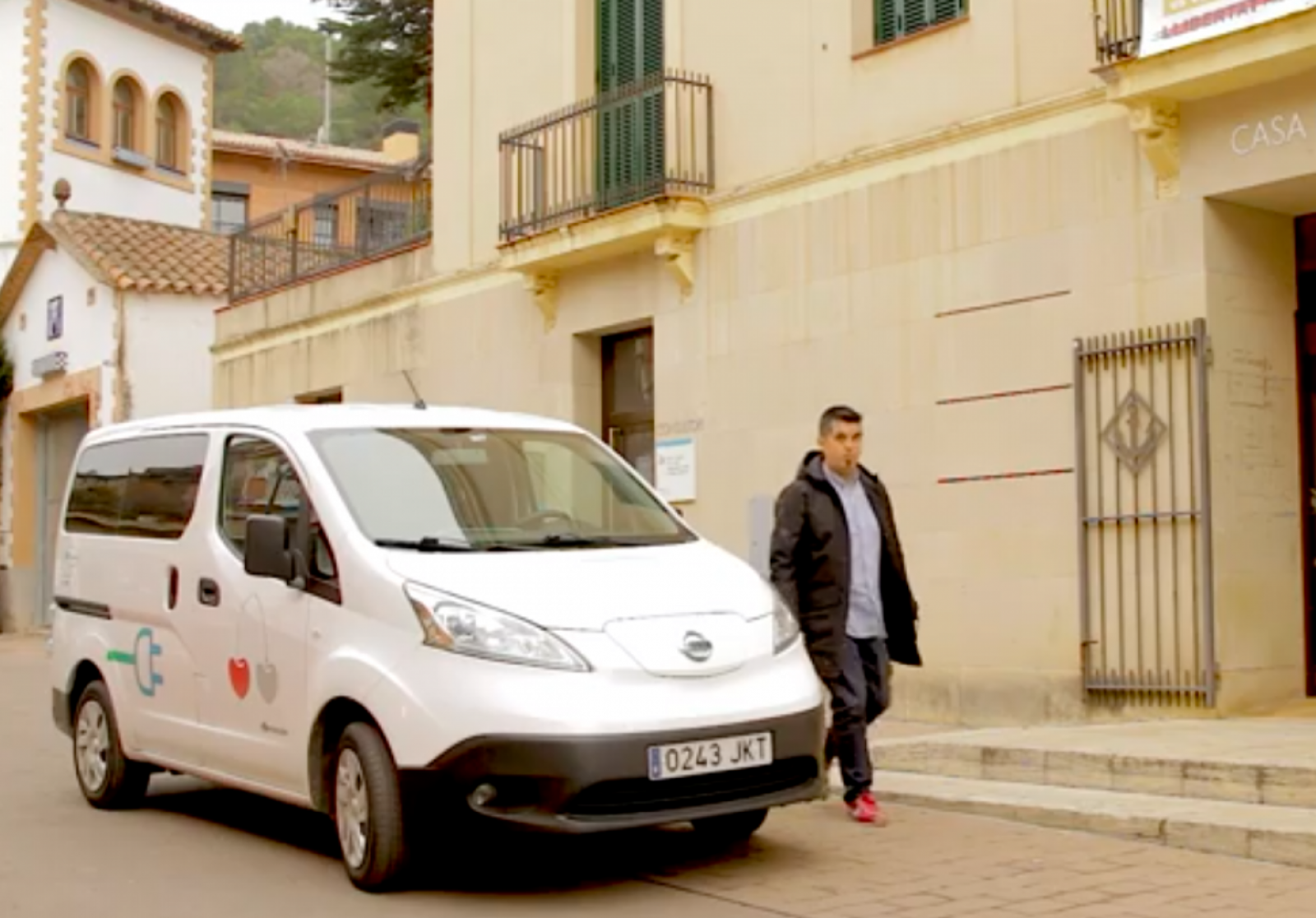 L'Ajuntament de Sant Climent aposta per la mobilitat elèctrica