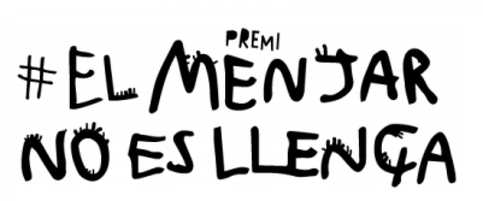 El logotip del concurs