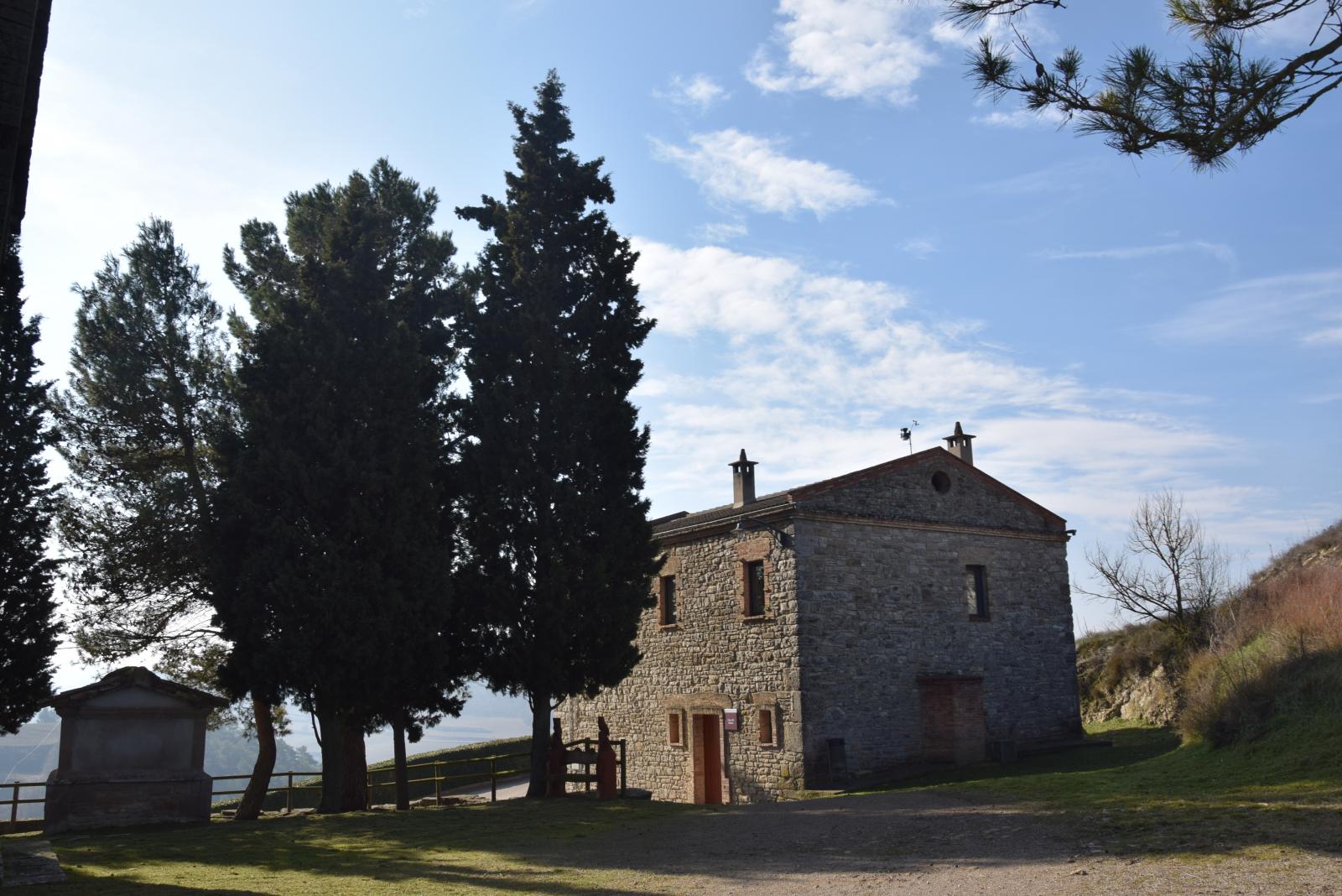 La Casa del Mestre de Calonge de Segarra acollirà una prova pilot pionera