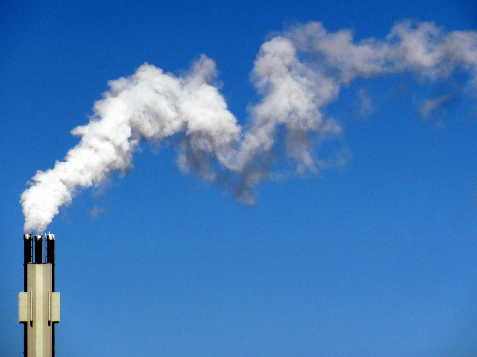 Emissions a l'atmosfera