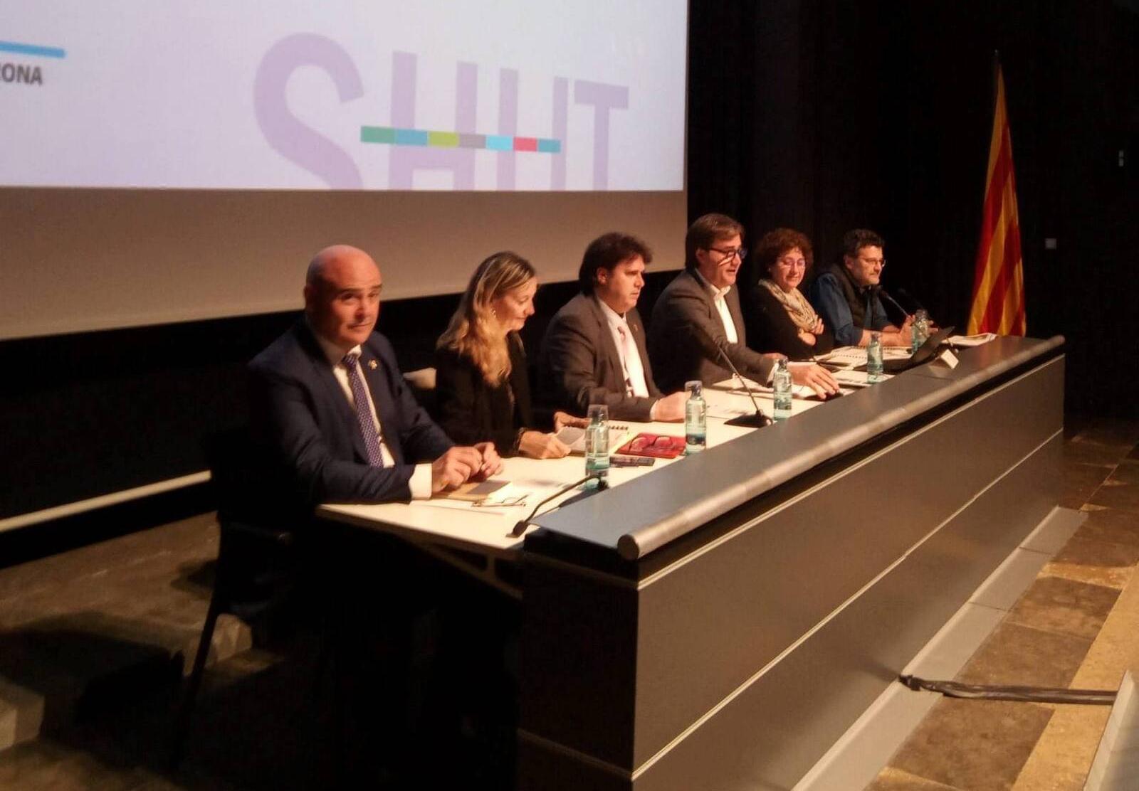 Presentació de l'aplicació del PDU a la Costa Brava