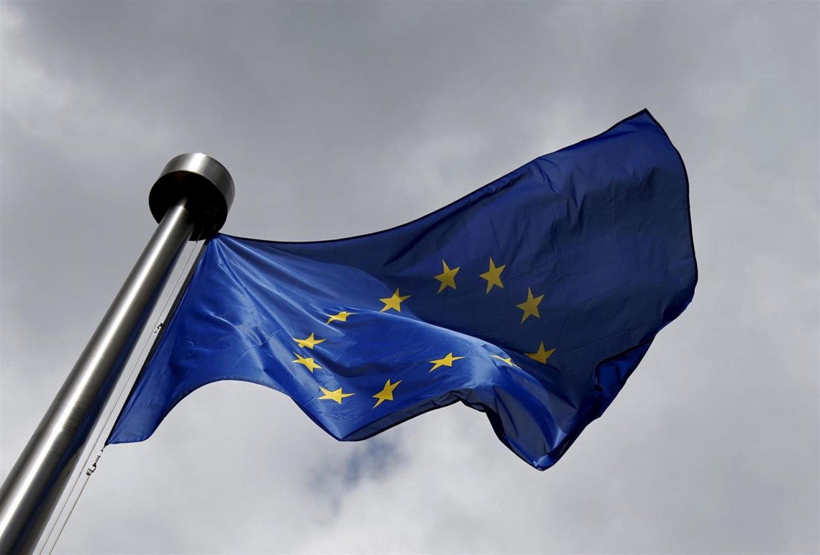 Bandera de la Unió Europea