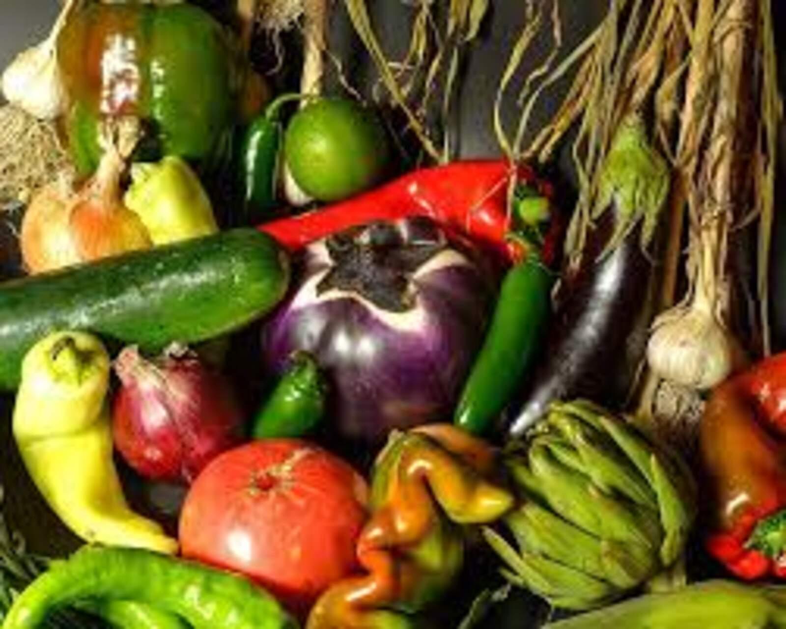 L'excedent d'hortalisses amb el  finançament europeu es convertirà en sopes nutiritives