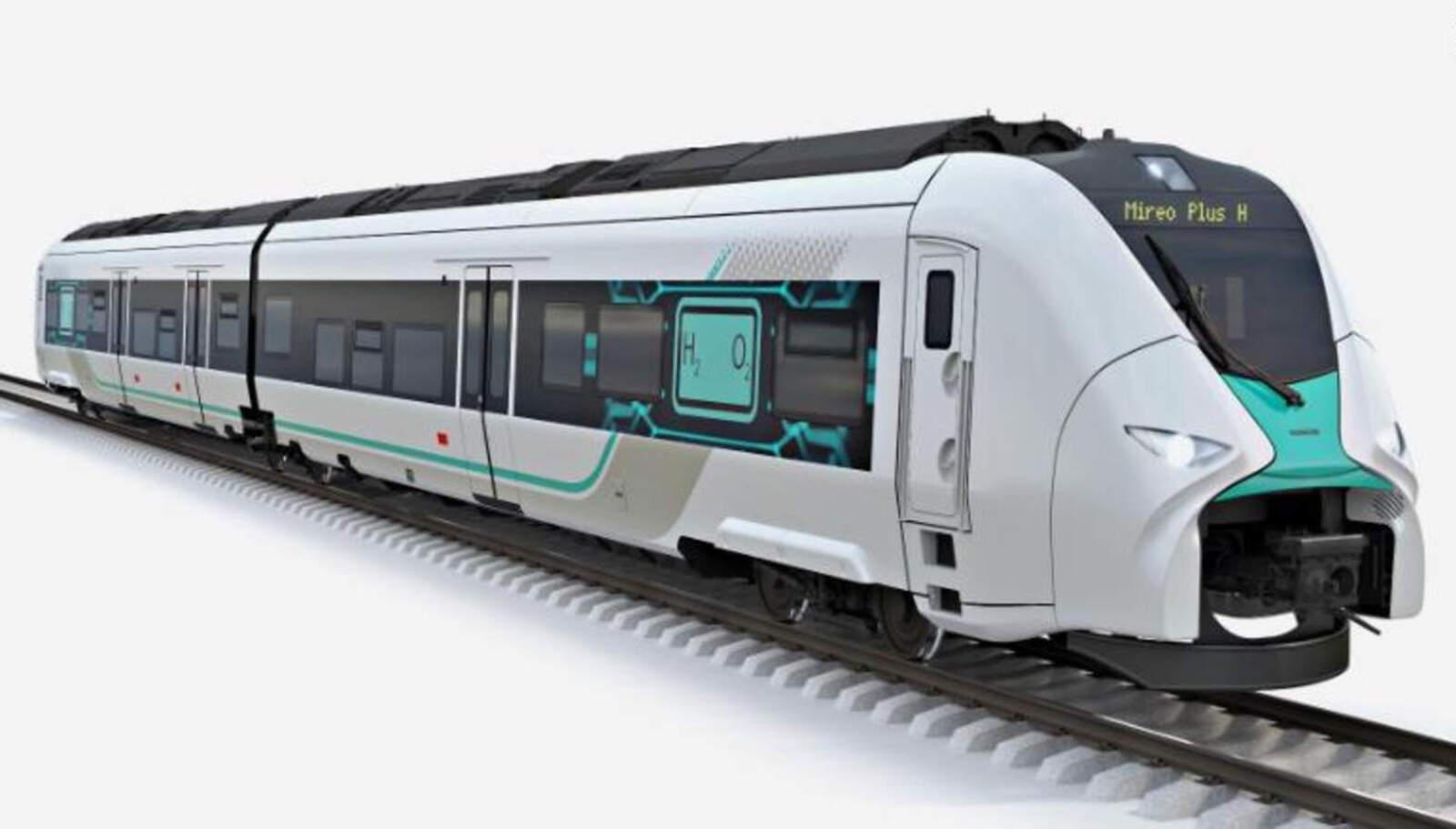 El Mireo Plus H de Siemens