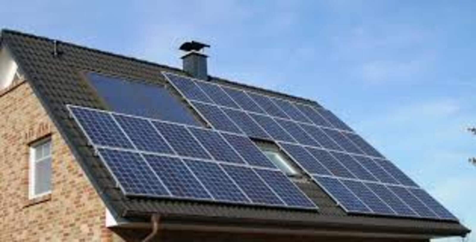 Les cases energèticament sostenibles potser no són a l'abast de tothom però, qui les pot tenir, hauria de fer-ho | Phxere