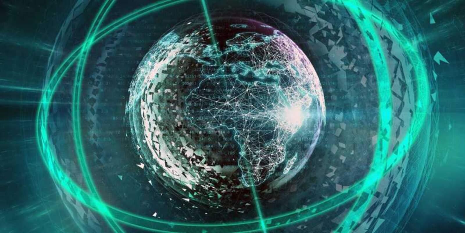 Projecte per crear un bessó digital de la Terra per preveure esdeveniments extrems