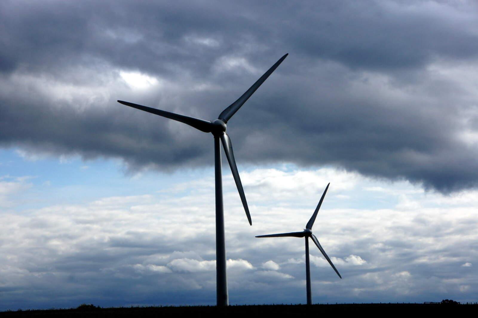 Molins de vent