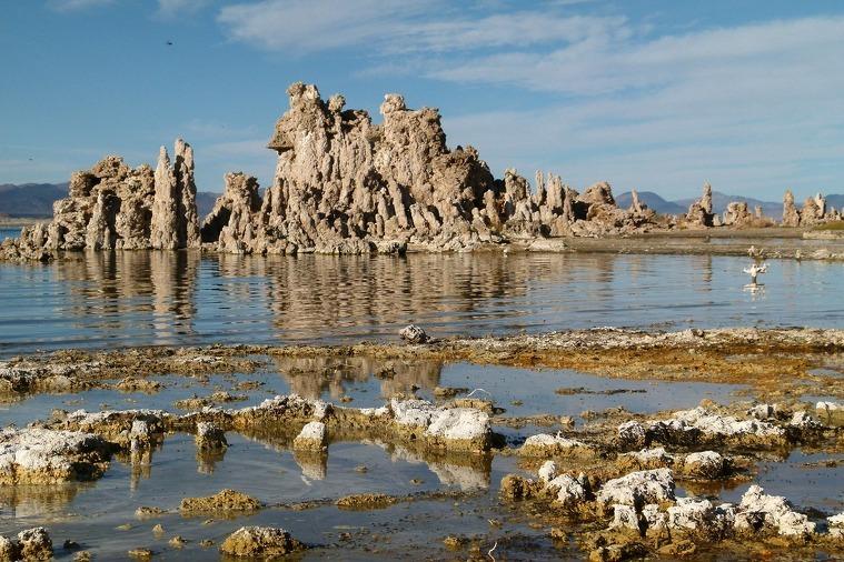 El llac Mono, a Califòrnia  | Needpix